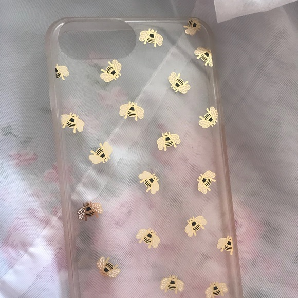 bumble bee iphone 7 case